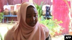 Séquestrée par son mari à 14 ans, Hawariya, 16 ans, dit ne plus croire en la justice tchadienne, 9 octobre 2018.