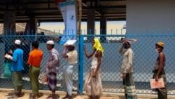 美國政府政策立場社論:關注羅興亞人的困境