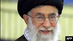 İranın dini lideri amnistiya verib