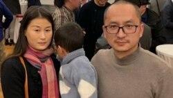 中国异见诗人六四前被抓 家人遭威迫生活陷困境及恐惧