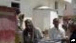 Explosions Hallmark of Al Qaeda, Says Somali Official