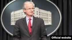 ARHIVA - Direktor Direktorata Evropske komisije za proširenje i susedsku politiku Kristijan Danijelson