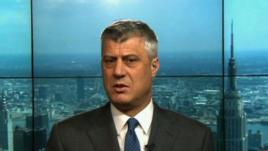 Hashim Thaçi – nuk do të shkojë në Beograd