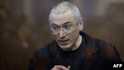 Михаил Ходоркоский
