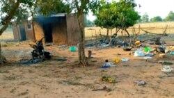 Mali jamana camance yanfan lakana lahaalayaw, Ousmane Dicko