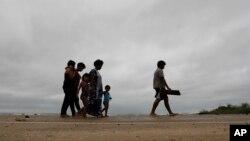 Se trata de niños que llegaron solos a Florida para escapar de la pobreza y la violencia en sus países.