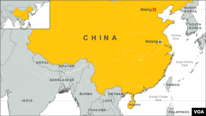 Us Demands Release Of Chinese Women S Rights Activists