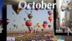 """Amerika Ovozi"" 2012 yil kalendari/VOA 2012 Calendar"