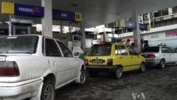 Gas Shortages Highlight Pakistan's Energy Crisis