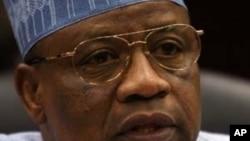 Tsohon shugaban Najeriya, Janar Ibrahim Babangida
