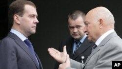 توافق واشنگتن و مسکو روی الحاق روسیه به سازمان تجارت جهانی