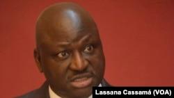 Primeiro-ministro guineense defende candidato do PAIGC