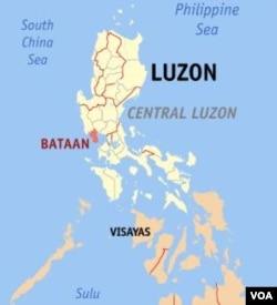PLTN di Bata'an, Filipina tidak dioperasikan karena lokasinya yang berada dekat gunung berapi.