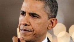 Dhageyso Warbixinta Khudbadda Obama