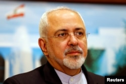 "Iran's Foreign Minister Mohammad Javad Zarif recently urged Donald Trump to honor the Iran nuclear deal saying, it's not a bilateral agreement ""for one side to be able to scrap."""