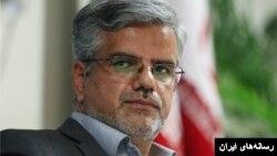 محمود صادقی نماینده مجلس شورای اسلامی - آرشیو