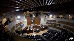 Previamente los magistrados habían considerado insuficientes las pruebas presentadas por la izquierda mexicana en contra de Peña Nieto.