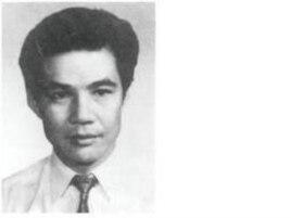 被中国政府判处无期徒刑的政治异议人士彭明