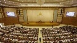 ဖဆပလ ဒီမိုကေရစီ ႏွင္႔ NLD ဒီမိုကေရစီ