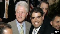 Bivši američki predsednik Bil Klinton