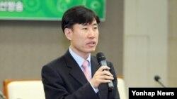 한국 하태경 국회의원. (자료사진)
