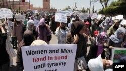 Египет: митингующие призывают к миру и реформам
