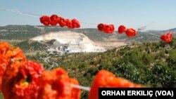 Gaziantep Sof Dağı