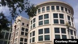 哥伦比亚特区联邦巡回上诉法院