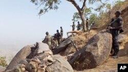 Sojojin Kamaru Na Farautar 'Yan Boko Haram