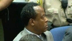 杰克逊私人医生过失杀人罪成立