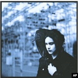 "Jack White's ""Blunderbuss"" CD"