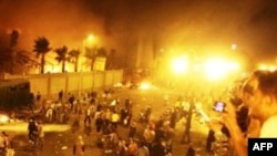 Եգիպտոսի նախագահը ցրեց կառավարությունը