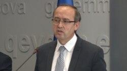 Hoti: Ne znam da li će dijalog u Briselu biti nastavljen 28. septembra
