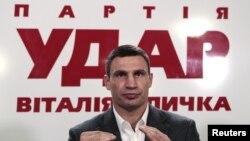 ვიტალი კლიჩკო