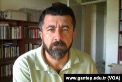 Gaziantep Üniversitesi Sosyoloji Bölümü öğretim üyesi Doç.Dr. Mehmet Nuri Gültekin