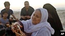Αποκαταστάθηκε η χρηματοδότηση οργανώσεων αρωγής στη Γάζα