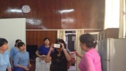 ျမန္မာေက်ာင္းဆရာေတြအတြက္ Virtual Reality - အပုိင္း (၂)