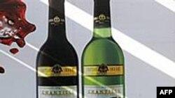 Đấu giá rượu vang của Andrew Lloyd Webber 5,6 triệu