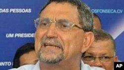 Presidente da República, Jorge Carlos Fonseca