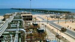 افزایش قیمت نفت با ادامه نا آرامی ها در خاورمیانه
