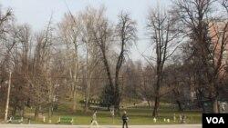 Veliki park u Sarajevu