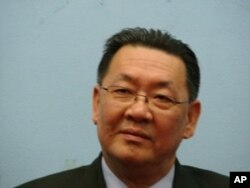高振群 臺北經濟文化辦事處紐約處長