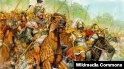 Battle of Granicus