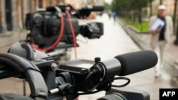 Gazeteciler Arasında 'Travma Sonrası Stres Bozukluğu'