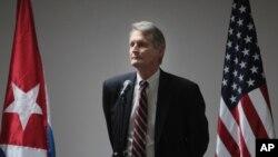 الکساندر لی، قائم مقام مدیرکل وزارت امور خارجه آمریکا