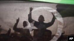 لیبیا پر نو فلائی زون قائم،شہریوں پر حملے جاری