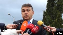 Goran Salihović kaže da je postupak protiv njega montiran