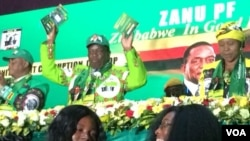 Udaba Esilethulelwe nguAlbert Ncube