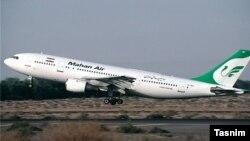 در ماههای اخیر بعد از اجرای توافق، پروازهای هواپیمایی ماهان ایر به اروپا شده است.