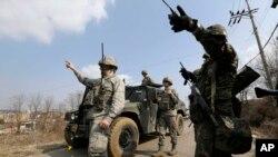 El número de soldados expulsados aumentó a más del triple en los últimos tres años.